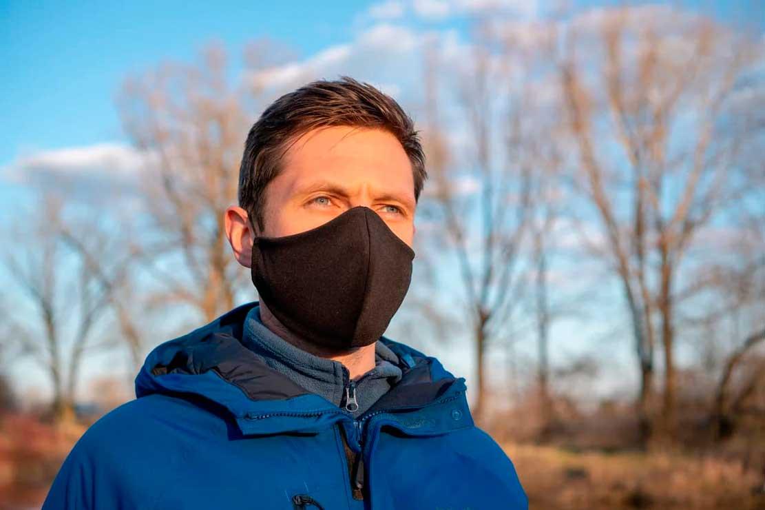 как сделать маску самостоятельно